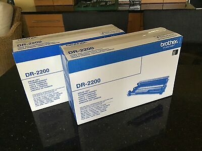 Brother Original DR-2200 Drum Unit. Brand New. 1 Available. • 45£