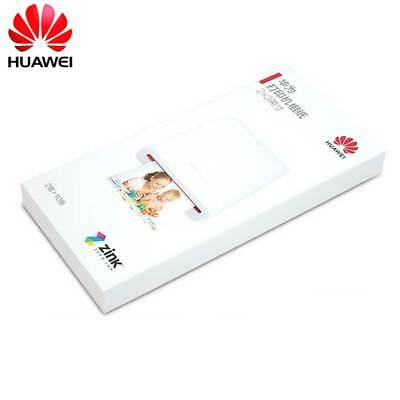 20/40/60/80/100 Sheets Of Paper For HUAWEI ZINK Pocket Bluetooth Photo Printer • 7.99£