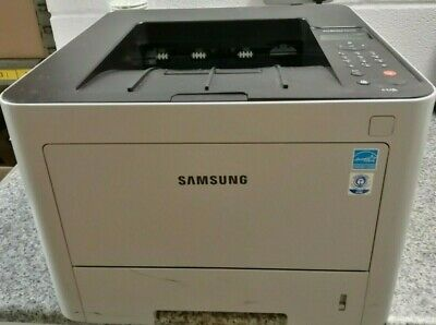 Samsung ProXpress M4020ND A4 Duplex Network USB Mono Laser Printer (42) • 30£