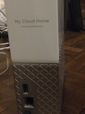 WD My Cloud 3tb • 19£