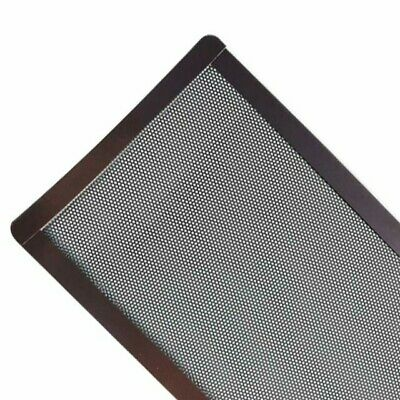 PC Case Magnetic Dust Filter Mesh Guard • 3£