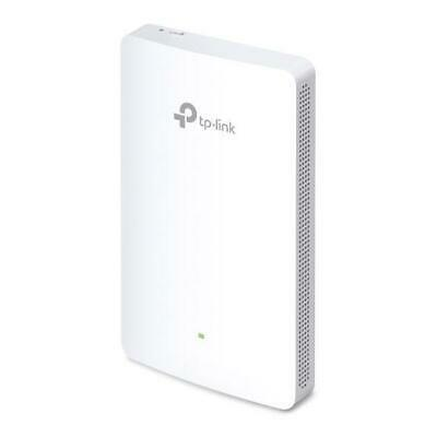 TP-LINK EAP225-Wall Omada AC1200 Wireless MU-MIMO Wall-Plate Access Point • 45£