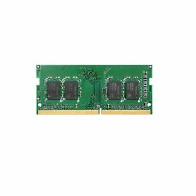 Synology 4GB DDR4-2666 Non-ECC SO-DIMM F DVA3219 • 110.30£