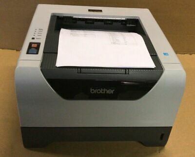 Brother HL-5350DN Workgroup Laser Printer • 75£