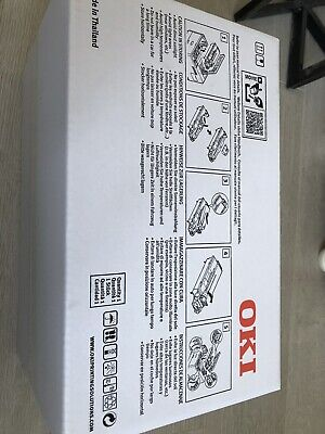 Oki Genuine Image Drum P/n: 44574302 • 70£