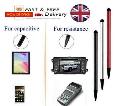 Stylus Touch Screen Pen For PDA IPad IPod IPhone Samsung PC  • 1.90£