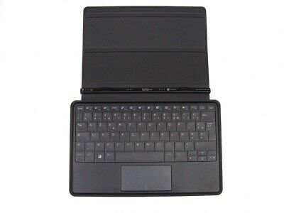 Dell Venue 11 Pro SLIM Tablet Keyboard FRENCH FRANCAIS Layout 6JRJX  • 24.99£