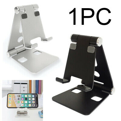 Adjustable Phone Stand For Tablets Phones Universal For IPhone Samsung Foldable. • 2.79£