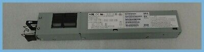 JUNIPER JPSU-650W-AC-AFO POWER SUPPLY, Front-to-back Air Intake.  FREE SHIPPING. • 330£