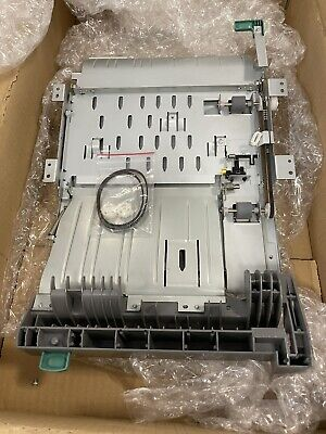 OEM Lexmark 40X4346 Duplex Assembly With 2 Belts & 2 Pulleys For Lexmark T652 X  • 35£