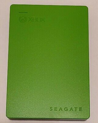 Seagate 2 TB Game Drive For Xbox, USB 3.0 Portable 2.5 Inch External Hard Drive • 65£