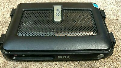 Modified Wyse C10LE 1gb SSD, Dos Formatted With Power Supply • 20£