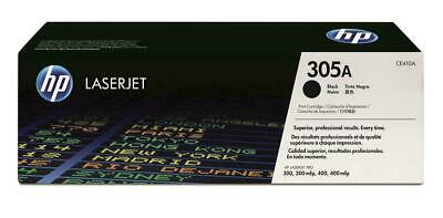 HP CE410A (305A) Black Original Laser Printer Cartridge VAT Included • 37.49£