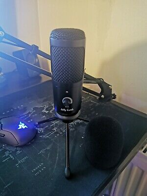 Usb Microphone For Pc • 30£