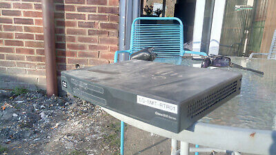 Cisco Router C887 Router • 5£