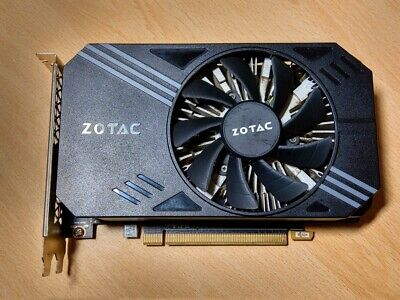 Zotac P106-090 3GB Graphic/Mining Card, Same Chipset As Gtx 1060 • 89£