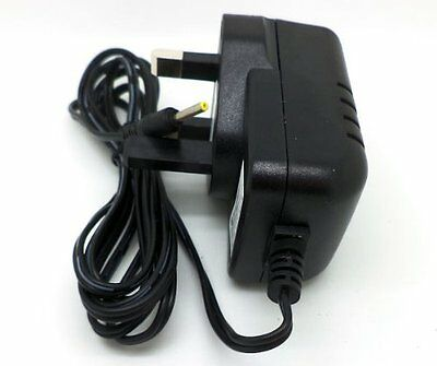 Android Tablet PC Mains AC Adapter Power Supply Charger 5V 2A 2.5mm Pin • 8.45£