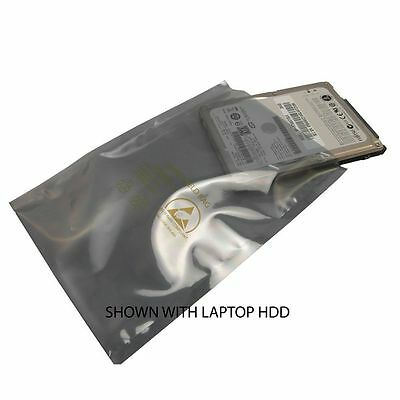 100 X SHL Antistatic Metallic Shielding ESD Bag 4 X 6 Inch (10 X 15.5 Cm) • 5.99£