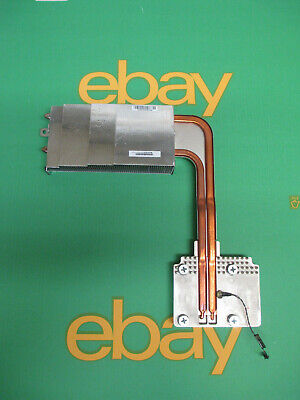 Apple IMac A1312 27  2009 EMC 2309 GPU Heatsink 730-0572-a + Thermal Sensor • 34.99£