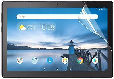 2 X Clear Screen Protectors For Lenovo TAB E10 TB-X104F 2018 10 Inch [2-Pack] • 2.95£