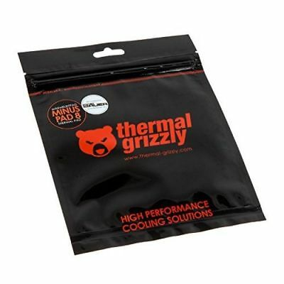 Thermal Grizzly TG-MP8-30-30-20-1R Thermal Grizzly Minus Pad 8 - 30x 30x 2 Mm • 11.20£