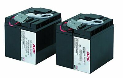 APC Desktop And Enhancements Replacable Battery For UPS RBC11 • 143£
