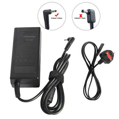 For Acer Chromebook PA-1450-26 Laptop AC Adapter Power Charger 3.0mm • 8.99£