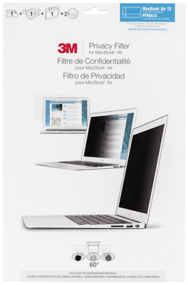 3M Privacy Filter For Apple MacBook Air 13  • 30£