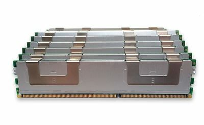 32GB 8x4GB-RAM-MEMORY Ddr2 -PC2-5300-ECC-For-Apple-Mac-Pro 2006 2008 1.1 3.1- • 27.99£