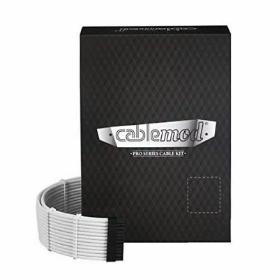 CableMod PRO ModMesh C-Series AXi HXi & RM Cable Kit - White • 116.36£