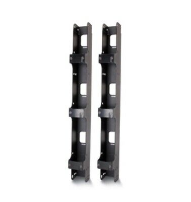 APC NetShelter 6 Inch Vertical Cable Organizer AR8441A • 149£