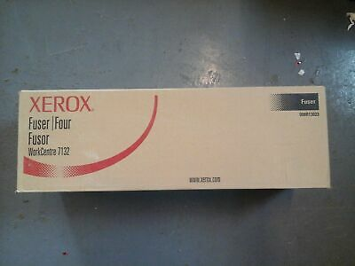 Genuine Xerox Fuser 008r13023 VAT Inc Sealed • 215.72£