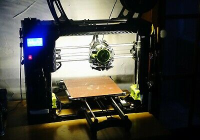 Lulzbot Taz 6 LED Lighting Kit (dual Extruder Version) • 130£