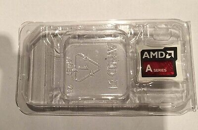 AMD Clam Shell  -  For All FX, APU's, Ryzen 1000 And 2000 Series CPU's (not TR) • 1.89£