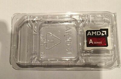 AMD Clam Shell  -  For All FX, APU's, Ryzen 1000 And 2000 Series CPU's (not TR) • 1.79£