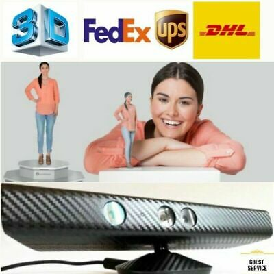 3D Scanner Handheld Printer Body Face Object Scan 3D Modeling Software ZS1 New • 176.01£