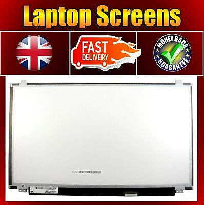 Replacement HP-Compaq HP 255 G5 15.6  Laptop IPS LED Screen FHD 1920 X 1080 • 57.35£