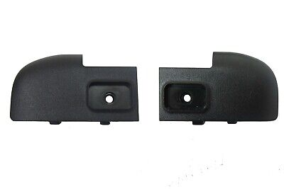 New HP Pavilion 15-P Left + Right Bottom Base Hinge Screw Cover Cap • 3.95£
