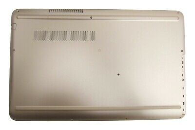 New HP Pavilion 15-AU 15-AW Gold Bottom Base Cover Chassis Housing 856334-001 • 19.95£
