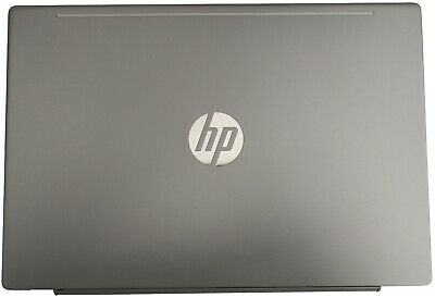 New HP Pavilion 14-CE Silver LCD Lid Rear Cover Housing L19174-001 • 59.95£