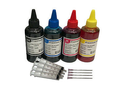 Premium 400ml EDIBLE INK FOR USE IN CANON PRINTERS • 17.99£