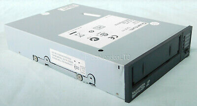 Quantum CL1001 Ultrium LTO 2 Half Height Internal SCSI Tape Drive • 30£