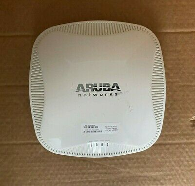 Aruba Networks IAP-115-RW Wireless Access Point Aruba APIN0115 Aruba IAP-115-RW • 29.99£