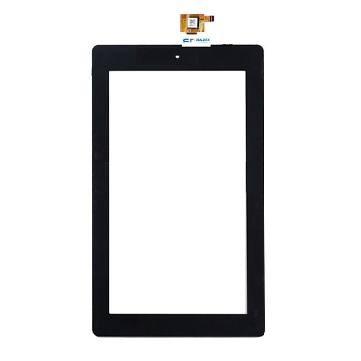 Amazon Kindle Fire 7 9th Generation (2019) Alexa M8S26G Touch Screen Digitizer • 9.85£