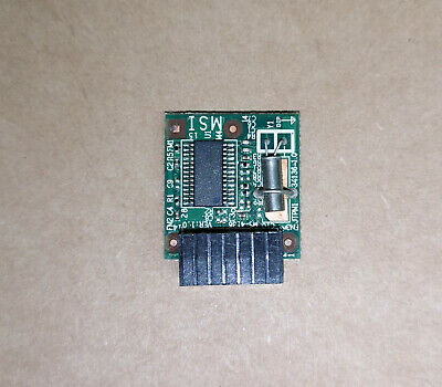 MSI MS-4136 TPM 1.0 Trusted Platform Module Infineon Chip • 3.99£