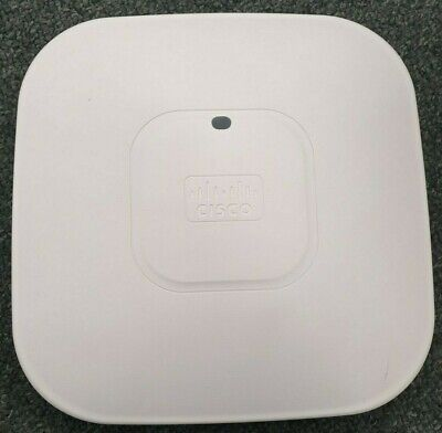 CISCO Air-CAP2602I-E-K9 Wireless POE Access Point • 20£
