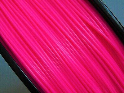 1Kg Hot Pink PLA 1.75mm For 3D Printing • 13.99£