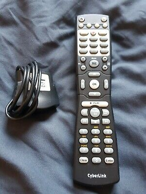 Cyberlink Windows Media Player Remote And Receiver • 20£