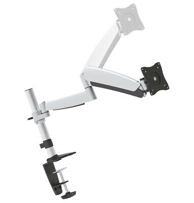 InLine 23159 A Versatile Table Clamp With Lifter For Monitor Up To 68 Cm (27 • 115.65£