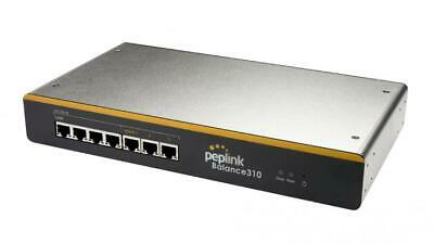 Peplink Balance 310 Hardware Revision 1 In Very Good Condition • 219.99£